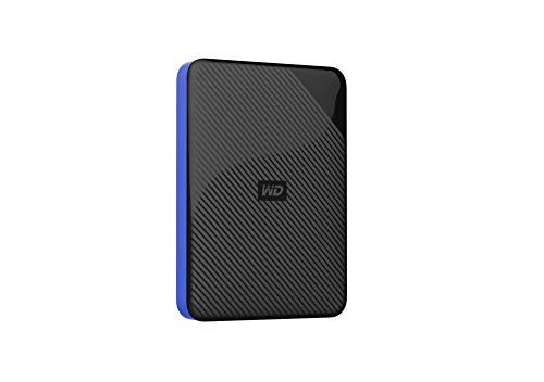 WD Gaming-Speicher 4 TB mobile externe...