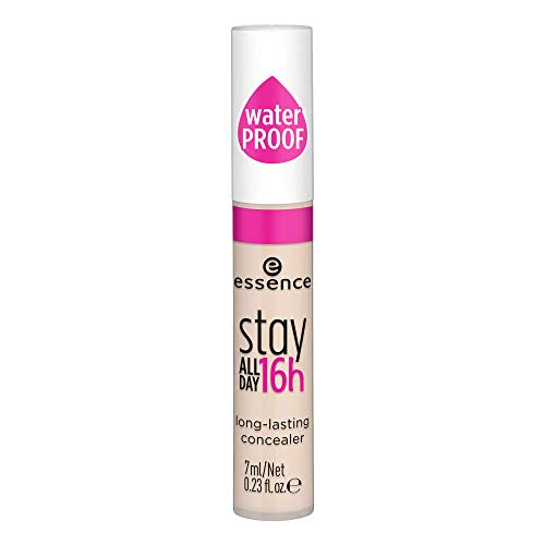 essence - Concealer - stay all day - 16h...