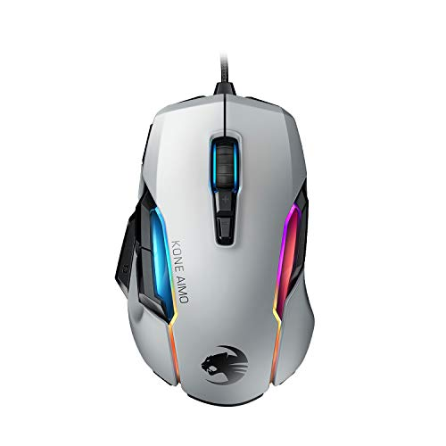 Roccat Kone AIMO Gaming Maus (hohe...