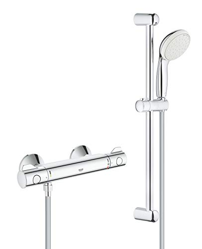 Grohe Grohtherm 800  ...