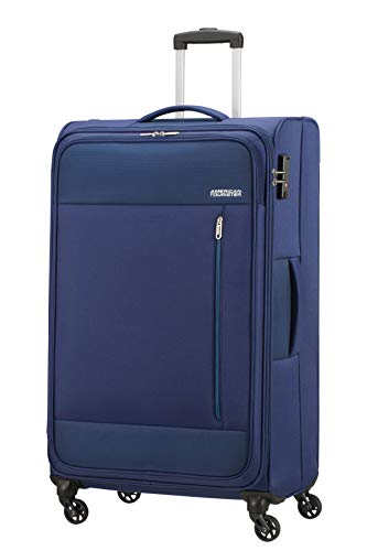 American Tourister Heat Wave - Spinner XL...