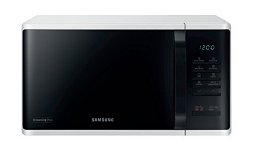 Samsung MG23K3513AW/EG Mikrowelle mit Grill /...