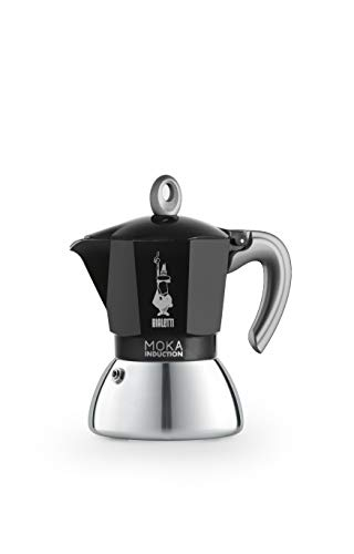 Bialetti New Moka Induction, Kaffeemaschine...