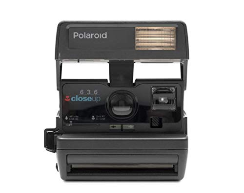 Polaroid Originals - 4715 - 600 One Step...