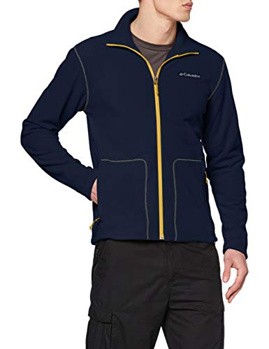 Columbia Herren Fast Trek Light Full Zip...