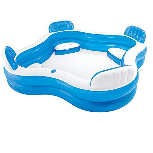 Intex 56475NP - Aufblasbares Swim Center...