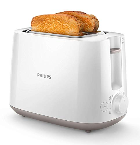 Philips HD2581/00 Toaster, integrierter...