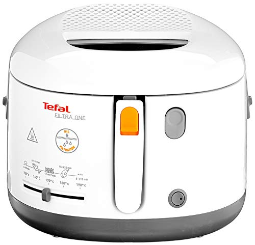 Tefal FF1631 Fritteuse Filtra One | 1.900 W |...