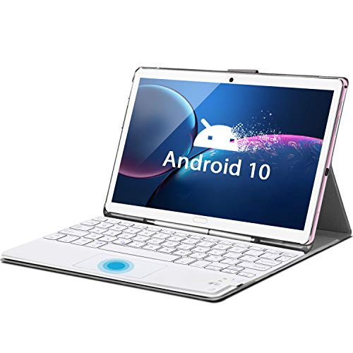 Tablet 10,8 Zoll Android 10.0 Tablet PC mit...