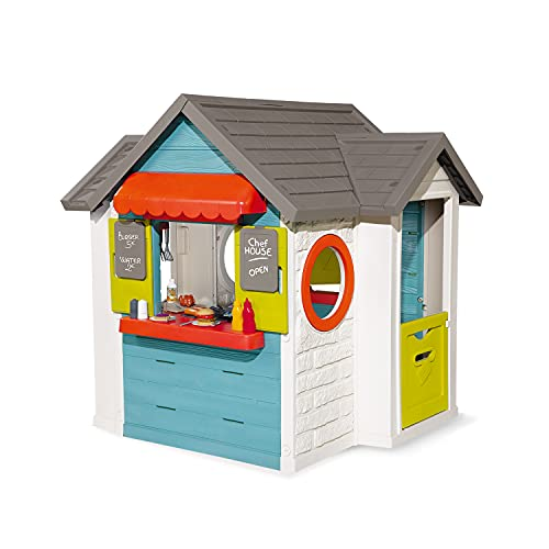 Smoby 810403 – Chef Haus -...