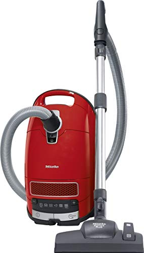 Miele Complete C3 Red EcoLine...