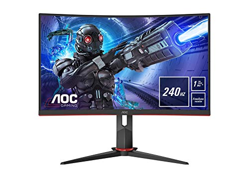 AOC Gaming C32G2ZE - 32 Zoll FHD Curved...