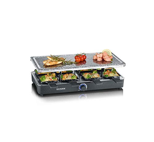 SEVERIN Raclette-Partygrill mit...