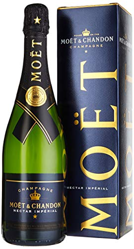 Moët & Chandon Nectar Impérial Champagne in...