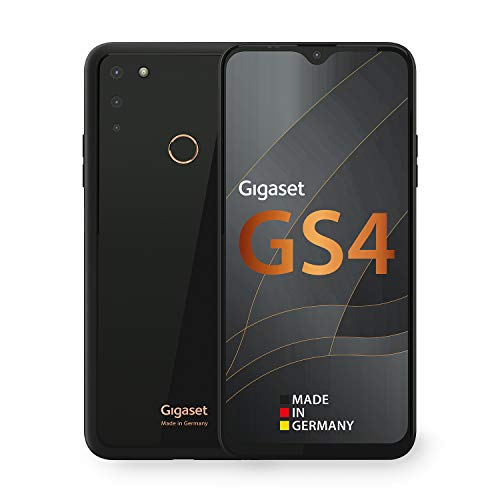 Gigaset GS4 Smartphone - Made in Germany -...