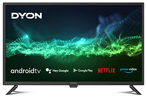 DYON Smart 32 AD 80 cm (32 Zoll) Android TV...
