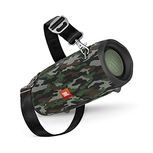 JBL Xtreme 2 Musikbox in Camouflage –...