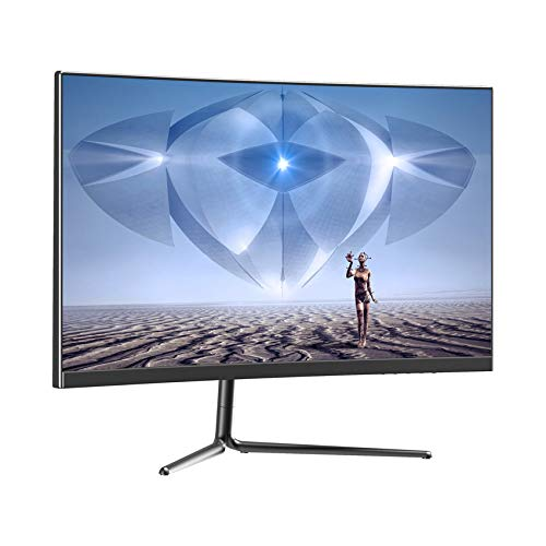 LC-Power LC-M27-FHD-165-C Gaming Monitor 27'...