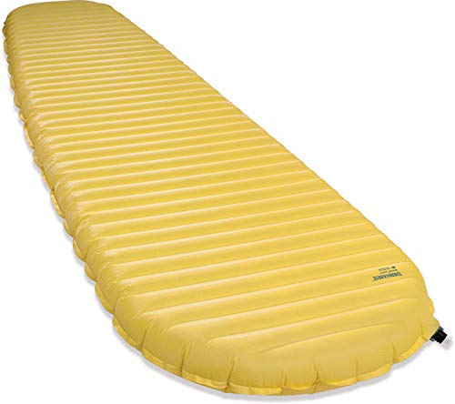 Therm-a-Rest NeoAir Xlite Isomatte gelb Large