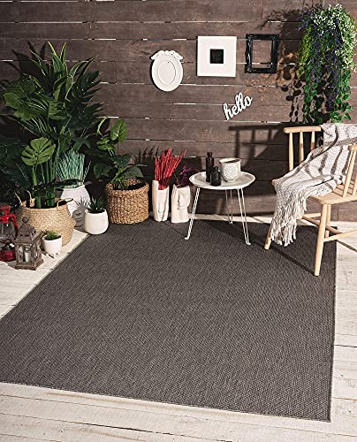 the carpet Mistra In- & Outdoor Teppich...