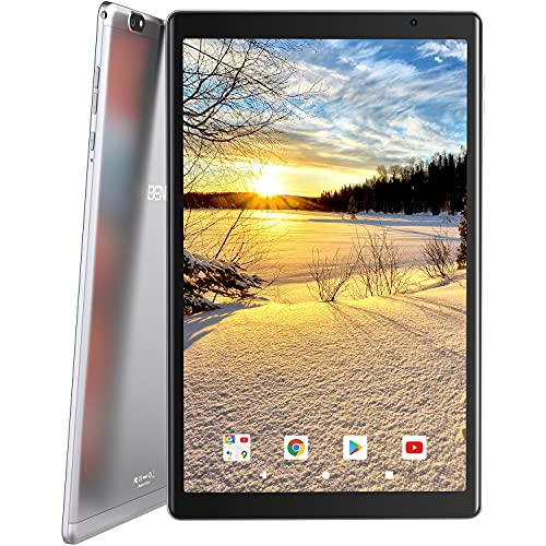 BENEVE Tablet 10 Zoll Android 10 Octa-Core...