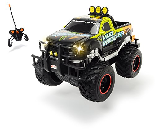 Dickie Toys RC Ford F150 Mud Wrestler,...