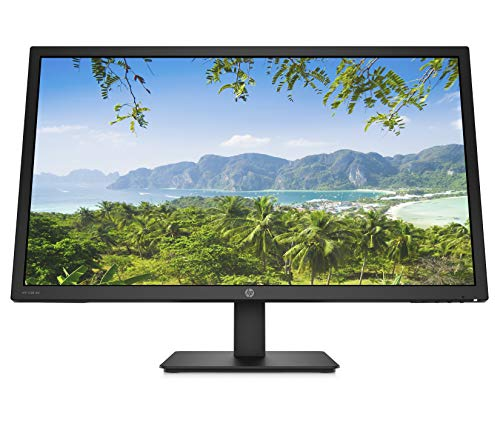 HP V28 4K Monitor (28 Zoll Display, 4K UHD,...
