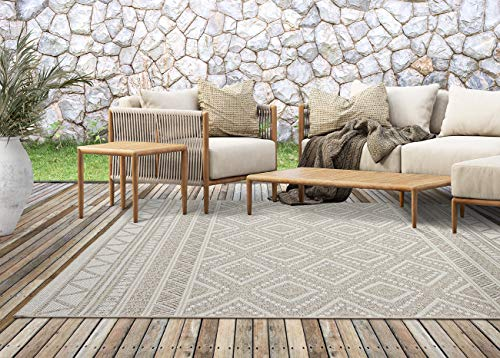 the carpet Calgary In- & Outdoor Teppich...