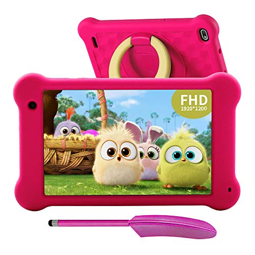 AEEZO Kids Tablet 7 Zoll WiFi Android 10...