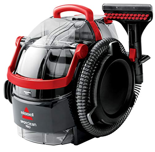 Bissell 1558N SpotClean Professional...