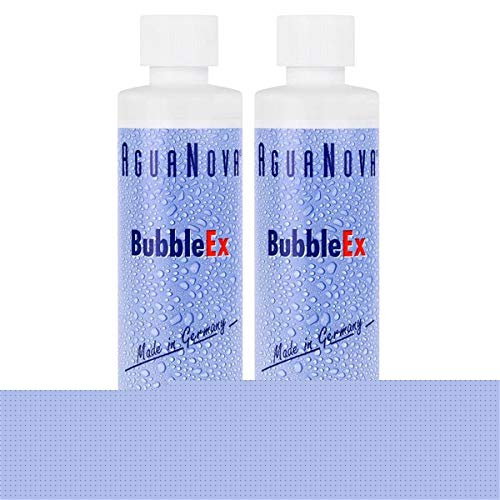 2 X Bubble Ex 400 g von AguaNova - Made in...
