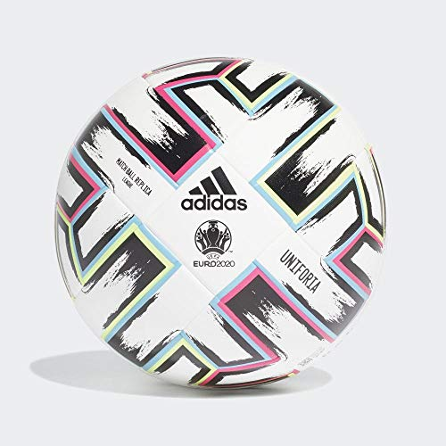 adidas Men's UNIFO LGE Soccer Ball,...