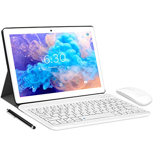 LNMBBS N10 Tablet 10 Zoll (25.54cm), Android...