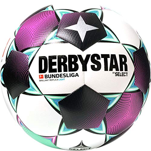 Derbystar Unisex Jugend Bundesliga Brillant...