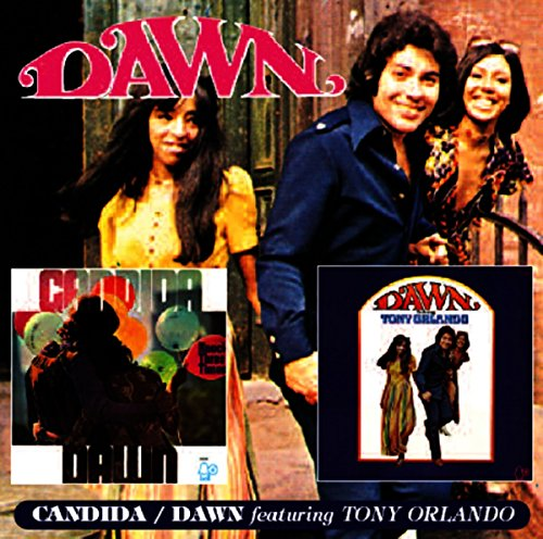 Candida/Dawn (Remastered+Expanded)