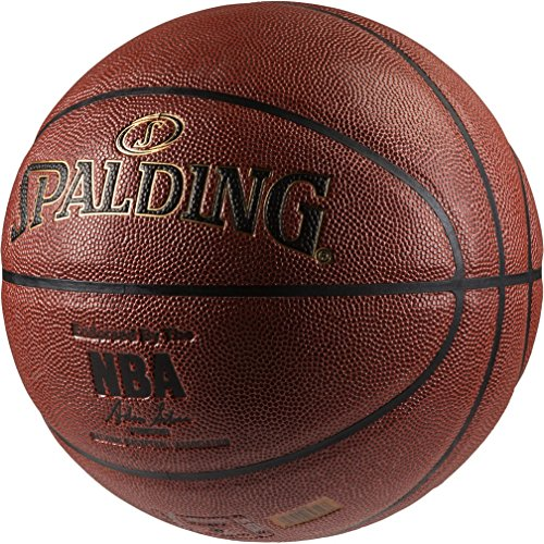 Spalding SZ.7 (76-107Z) Nba Gold In/Out...